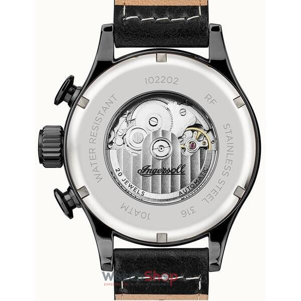 Ceas Ingersoll THE ARMSTRONG I02202 Automatic