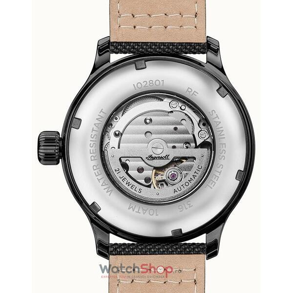 Ceas Ingersoll THE APSLEY I02801 Automatic