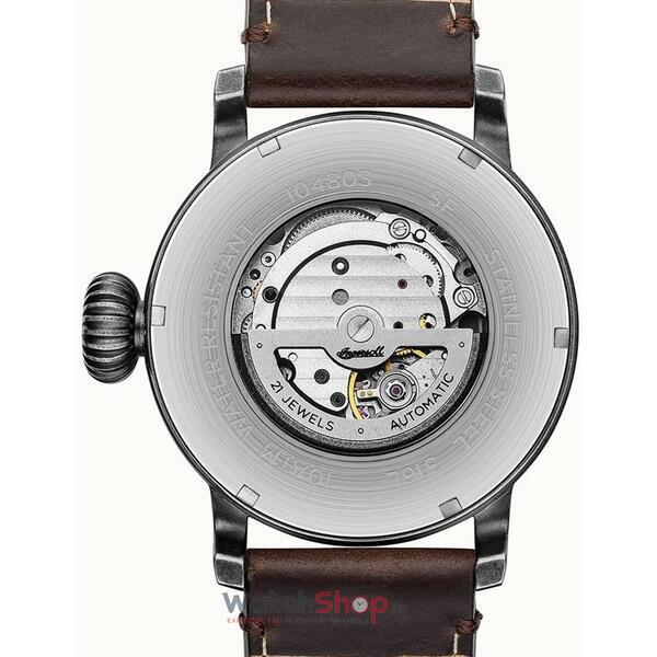 Ceas Ingersoll THE LINDEN I04803 Automatic