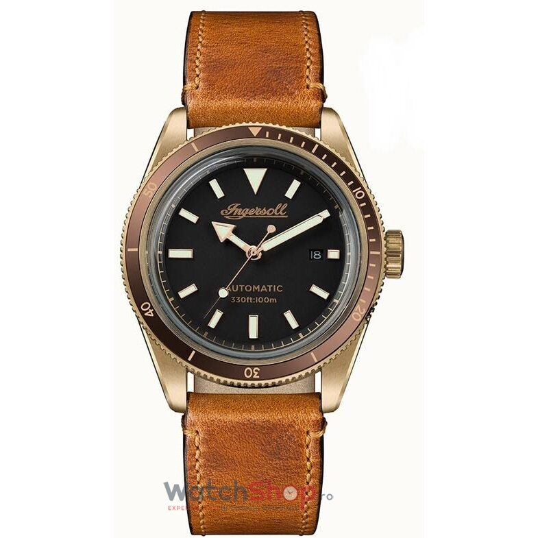 Ceas THE SCOVILL I05001 Automatic