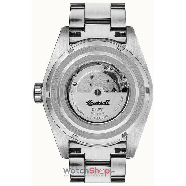 Ceas Ingersoll THE SCOVILL I05005 Automatic