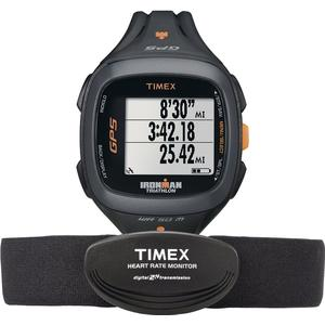 Ceas Timex IRONMAN T5K742 Triathlon Set
