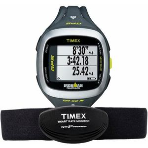 Ceas Timex IRONMAN T5K743 Triathlon Set
