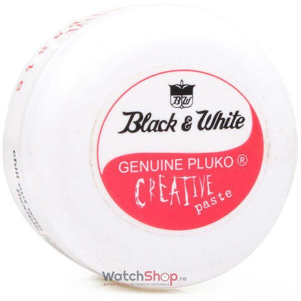 Black & White CREMA DE PAR Creative paste 100 gr