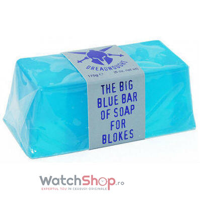 Bluebeards Revenge SAPUN DE CORP The Big Blue Bar of Soap