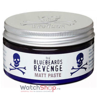 Bluebeards Revenge CEARA DE PAR Matt Paste 100ml