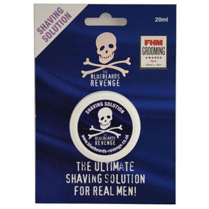 lotiune Bluebeards Revenge LOTIUNE DE BARBIERIT Shaving Solution 20ml