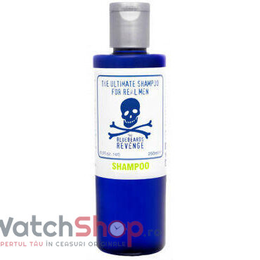 Bluebeards Revenge SAMPON The Ultimate Shampoo For Real Men 250ml title=Bluebeards Revenge SAMPON The Ultimate Shampoo For Real Men 250ml