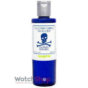 Bluebeards Revenge SAMPON The Ultimate Shampoo For Real Men 250ml