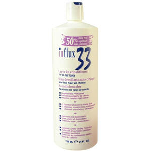 CLUBMAN BALSAM PENTRU PAR Influx Leave In Conditioner 709 ml