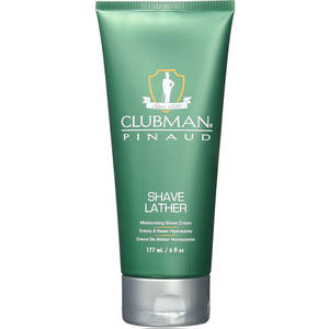 CLUBMAN CREMA DE BARBIERIT Shave Lather 177 ml