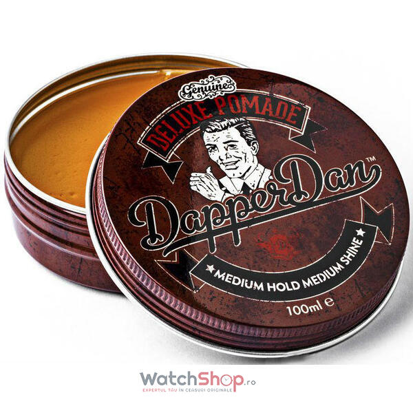 Dapper Dan POMADA Deluxe 100 ml