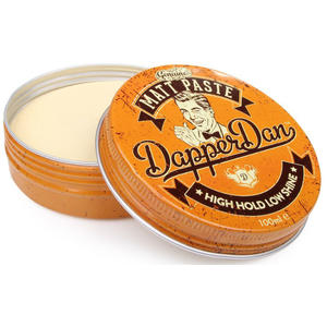 Dapper Dan POMADA Matt Paste 100 ml