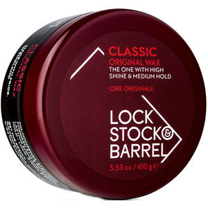 Lock Stock & Barrel CEARA DE PAR Classic Original 100 gr