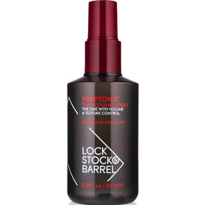 Lock Stock & Barrel SPRAY DE PAR Preptonic Thickening 100 ml