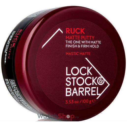 Lock Stock & Barrel CEARA DE PAR Ruck Matte Putty 100 gr