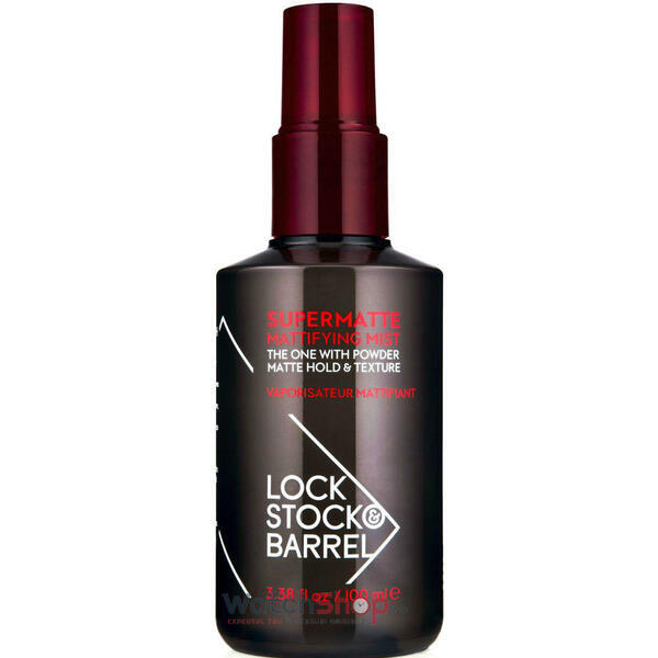 Lock Stock & Barrel LOTIUNE DE PAR Supermatte Mattifying 100 ml