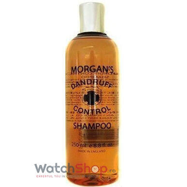 Morgan's SAMPON ANTI MATREATA 250 ml