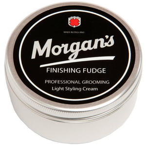 Morgan's CREMA DE PAR Finishing Fudge 100 ml