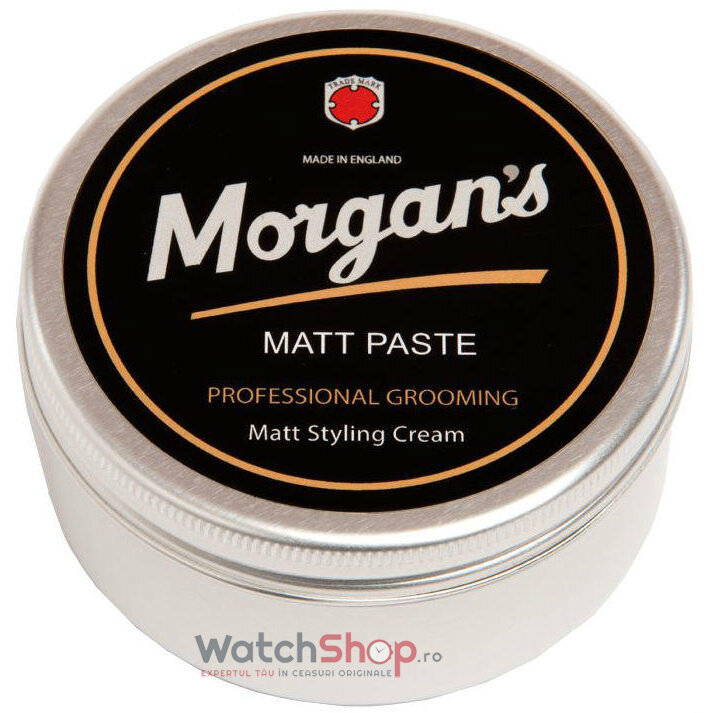 Morgans CEARA DE PAR Matt Paste 100 ml