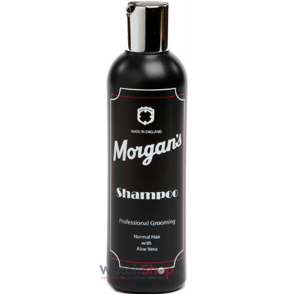 Morgan's SAMPON Grooming 250ml