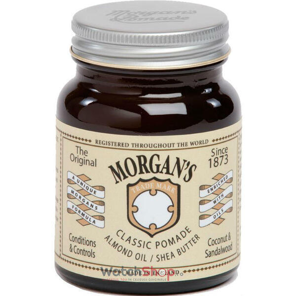 Morgan's POMADA Classic 100 ml