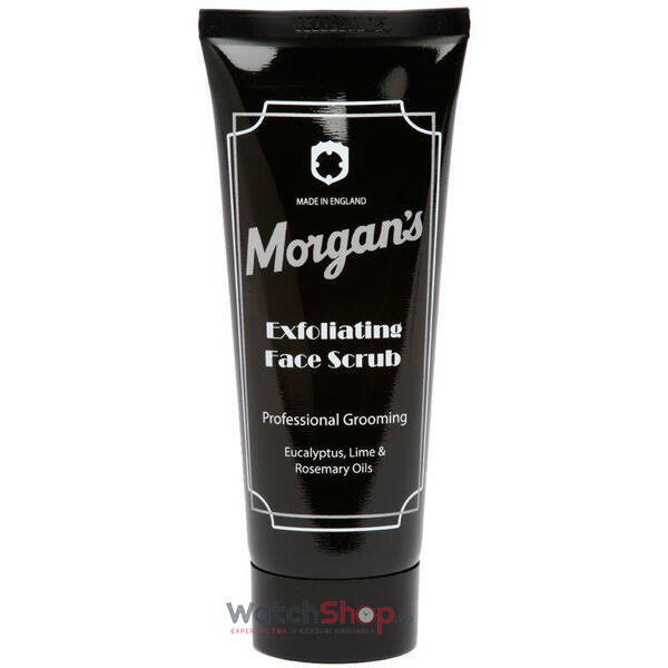 Morgan's LOTIUNE EXFOLIANTA 100 ml