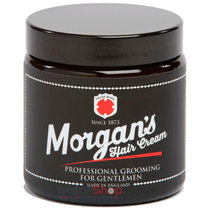 Morgans CREMA DE PAR 120 ml