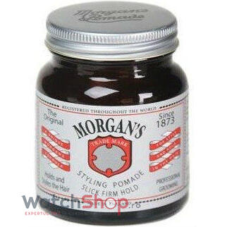 Morgan's POMADA Extra Firm Hold 100 ml
