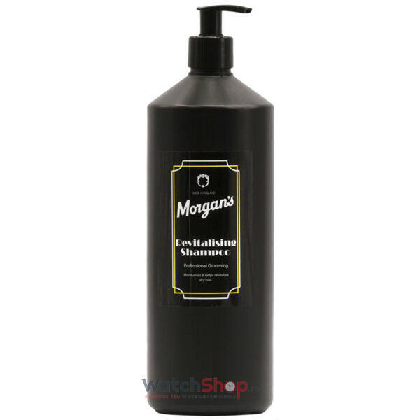 Morgan's SAMPON REVITALIZANT 1000 ml
