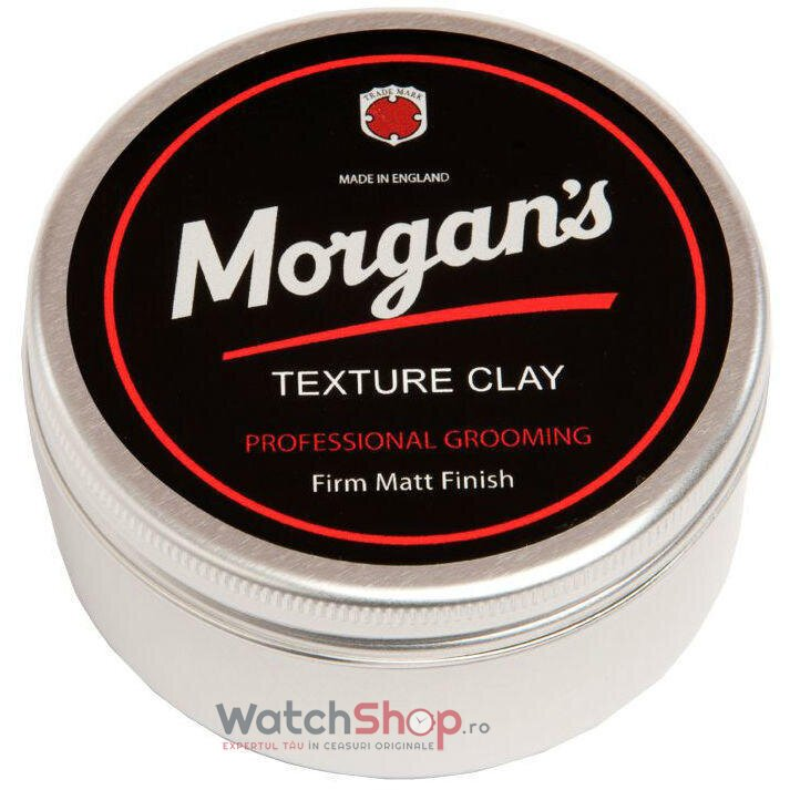 Morgans CEARA DE PAR Texture Clay 100 ml