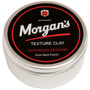 Morgan's CEARA DE PAR Texture Clay 100 ml