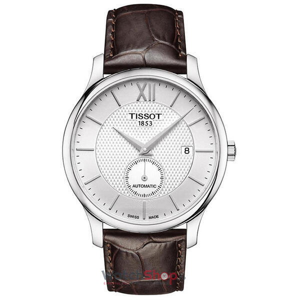 Ceas Tissot T-CLASSIC T063.428.16.038.00 Tradition Automatic