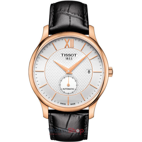 Ceas Tissot T-CLASSIC T063.428.36.038.00 Tradition Automatic
