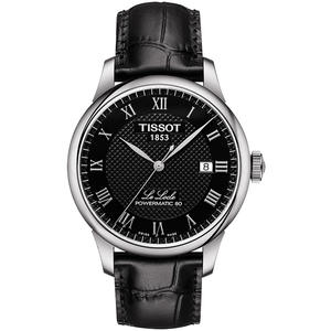 Ceas Tissot LE LOCLE T006.407.16.053.00  Powermatic 80