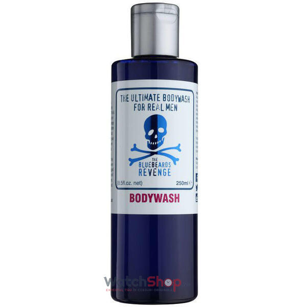 Bluebeards Revenge GEL DE DUS 250ml