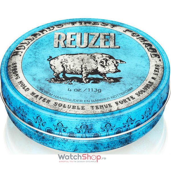 REUZEL POMADA Blue 113 ml