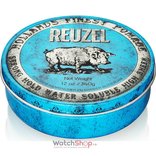REUZEL POMADA Blue 340 ml