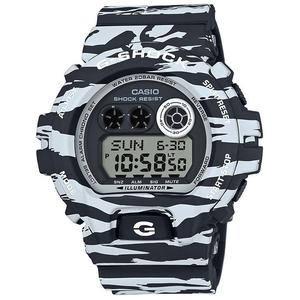 Ceas Casio G-SHOCK GD-X6900BW-1ER Military Cloth