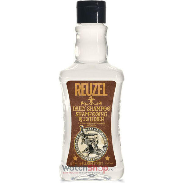 REUZEL SAMPON Daily 1000 ml