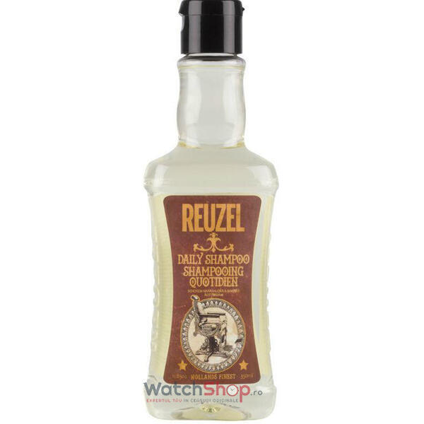 REUZEL SAMPON Daily 350 ml