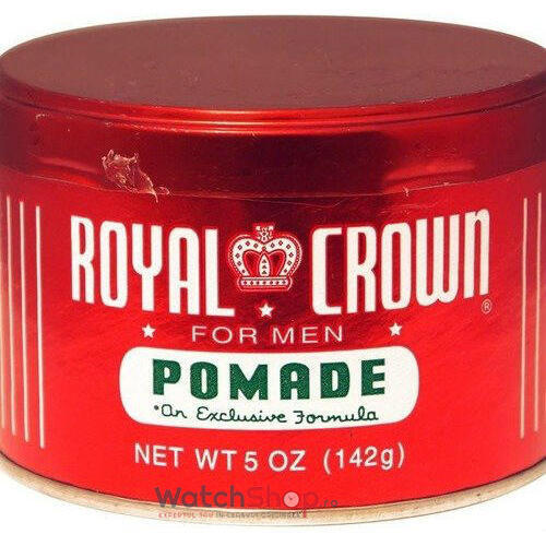 Royal Crown POMADA Fixare Medie 142 gr