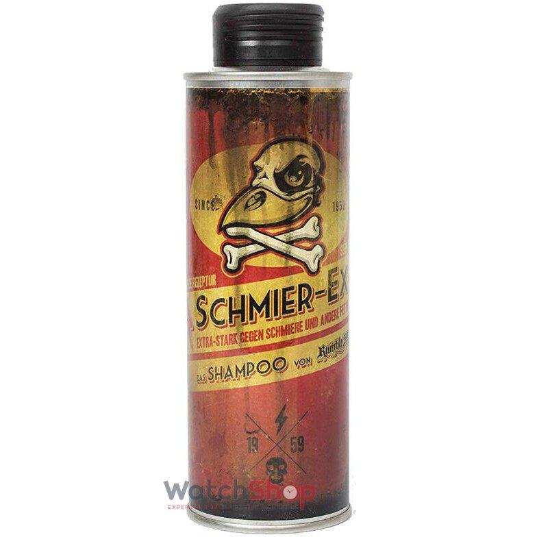 Schmiere SAMPON PURIFICATOR 250 ml