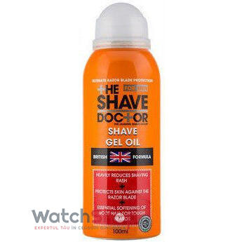 The Shave Doctor GEL PENTRU BARBIERIT Roller Ball 100 ml