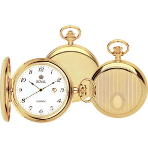 Ceas Royal London POCKET WATCH 90000-02