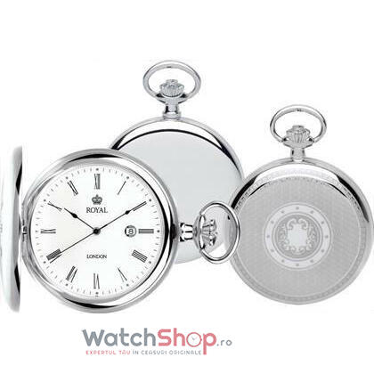 Ceas Royal London POCKET WATCH 90001-01