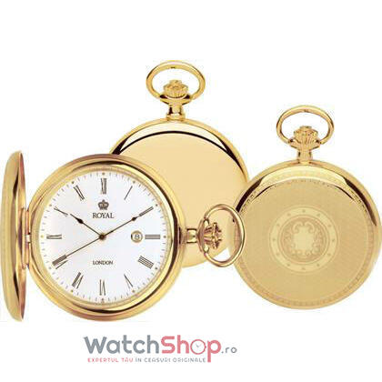 Ceas Royal London POCKET WATCH 90001-02