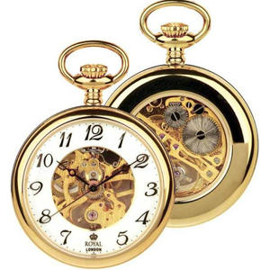 Ceas Royal London POCKET WATCH 90002-02