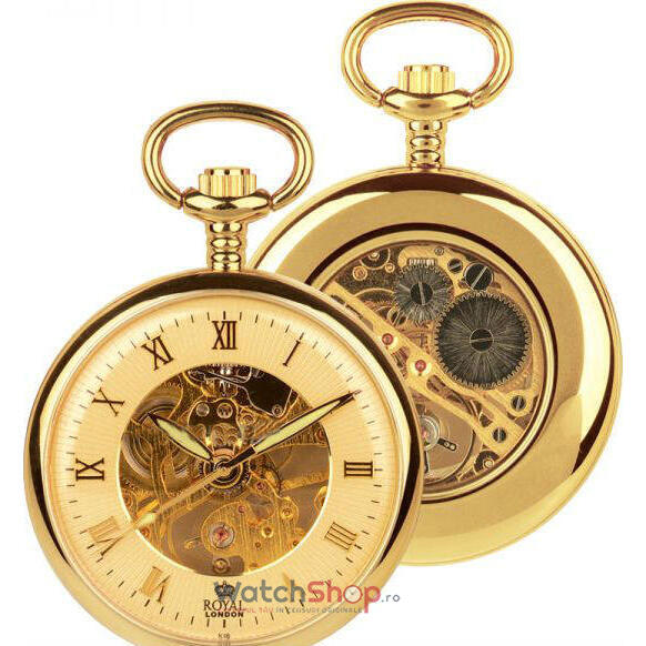 Ceas Royal London POCKET WATCH 90002-03
