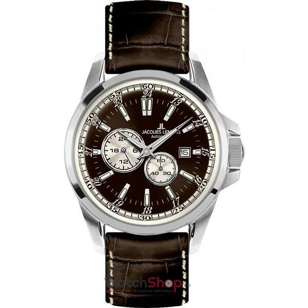 Ceas Jacques Lemans LIVERPOOL 1-1774C Automatic